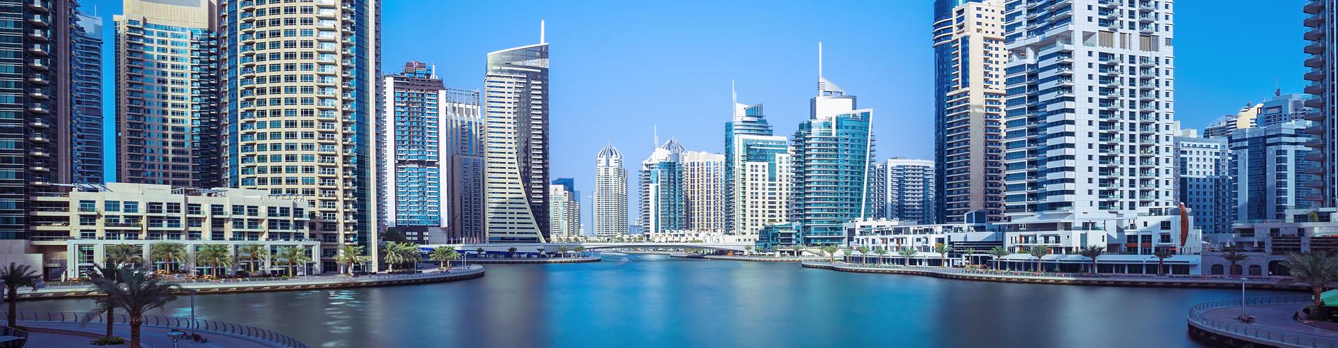 Investing in Dubai - Blue Water Real Estate