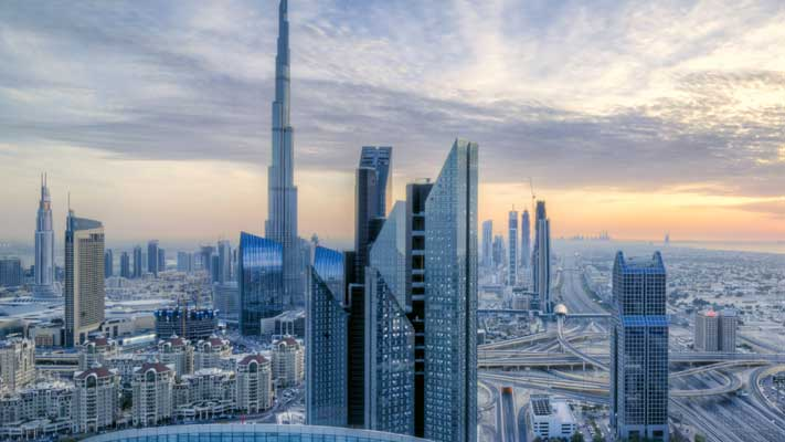 Dubai Property Renting : Why You Should Rent An Apartment In Dubai? Blue  Water Suggests